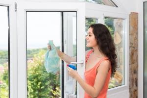 profi umývanie okien